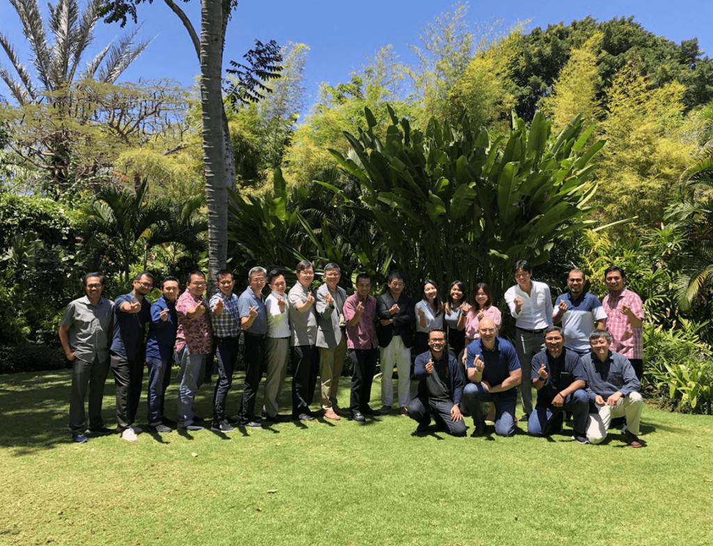 CBSG Wallet Roaming Summit 2019