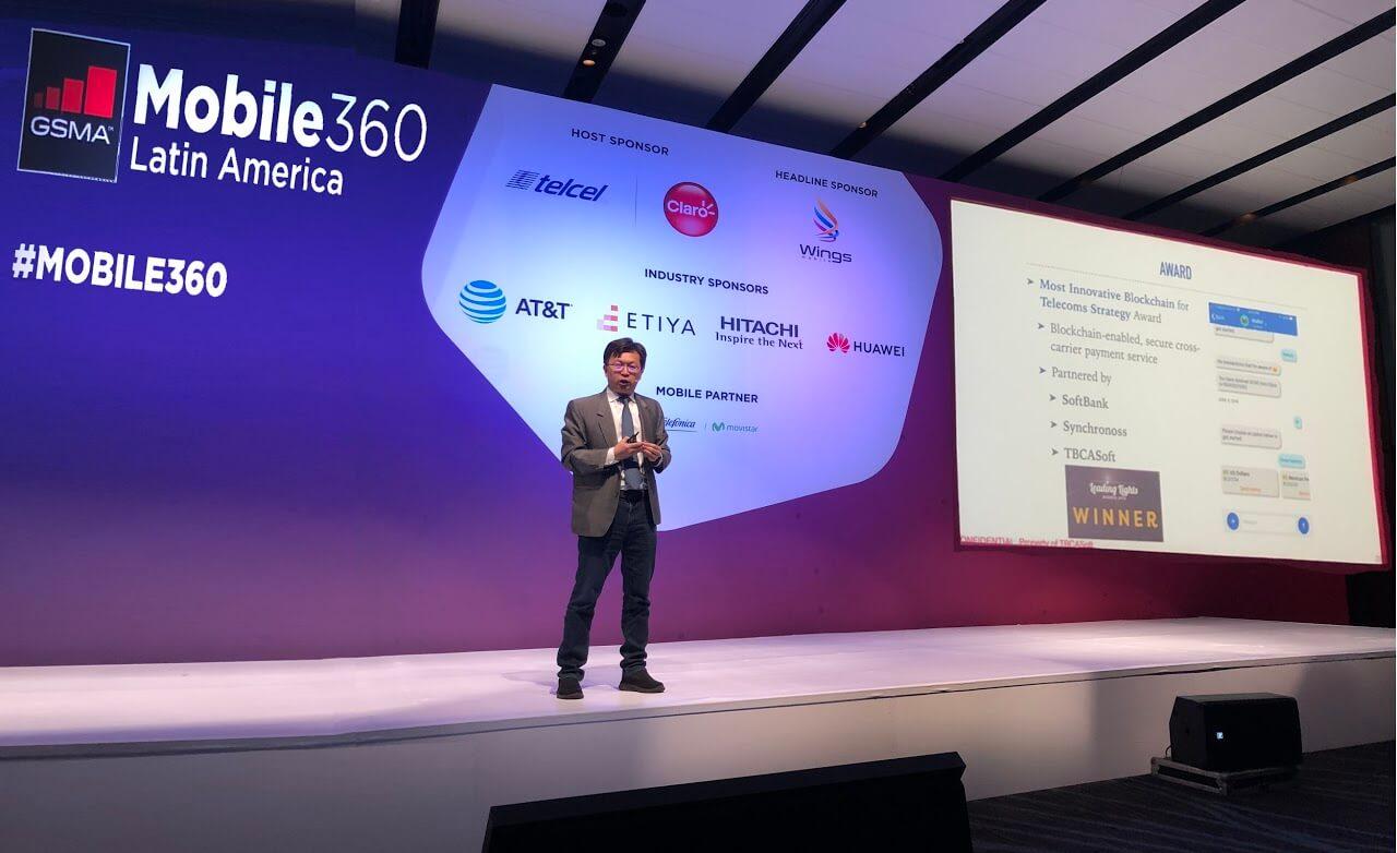 GSMA Mobile 360 Latin America 2019