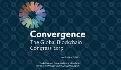 Global Blockchain Congress 2019